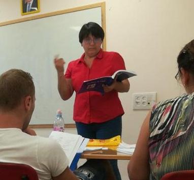 IMG 20190604 WA0049 2 Курсы в Израиле с трудоустройством, ульпан по изучению иврита