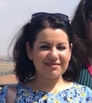 Valeria Bronopolsky Magidov 1 Курсы в Израиле с трудоустройством, ульпан по изучению иврита