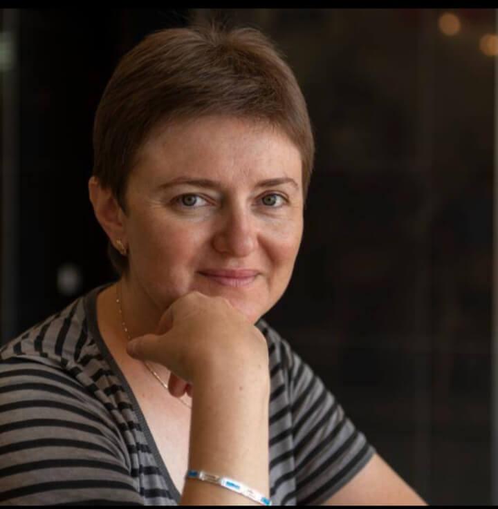 elena egorova Курсы в Израиле с трудоустройством, ульпан по изучению иврита