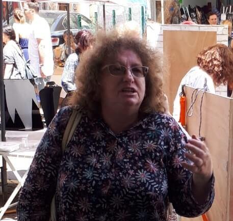 elena miretzkii Курсы в Израиле с трудоустройством, ульпан по изучению иврита