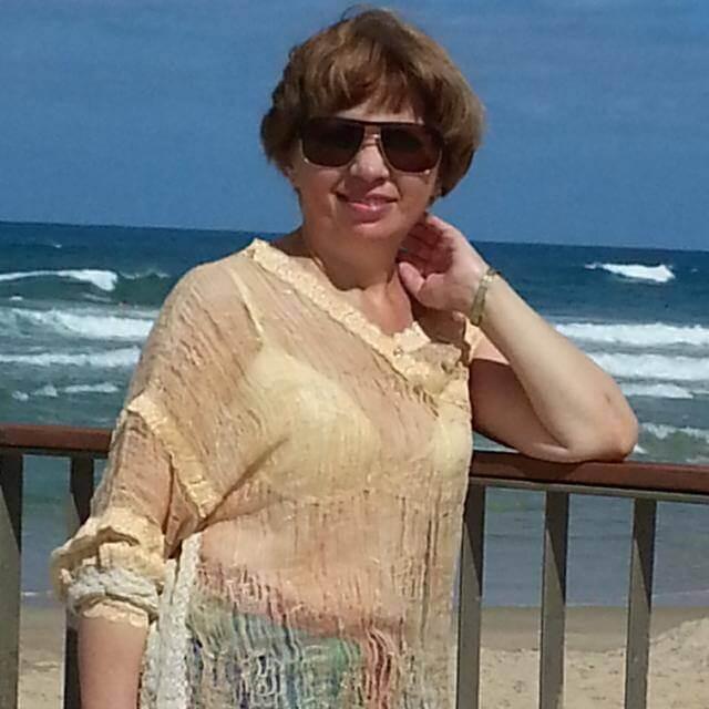 irina kornilov Курсы в Израиле с трудоустройством, ульпан по изучению иврита