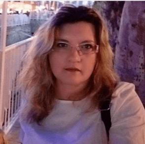 irina broida 1 Курсы в Израиле с трудоустройством, ульпан по изучению иврита