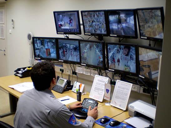 Курс Техник охранных систем и видеонаблюдения в Израиле - с трудоустройством! Лицензия от министерства промышленности