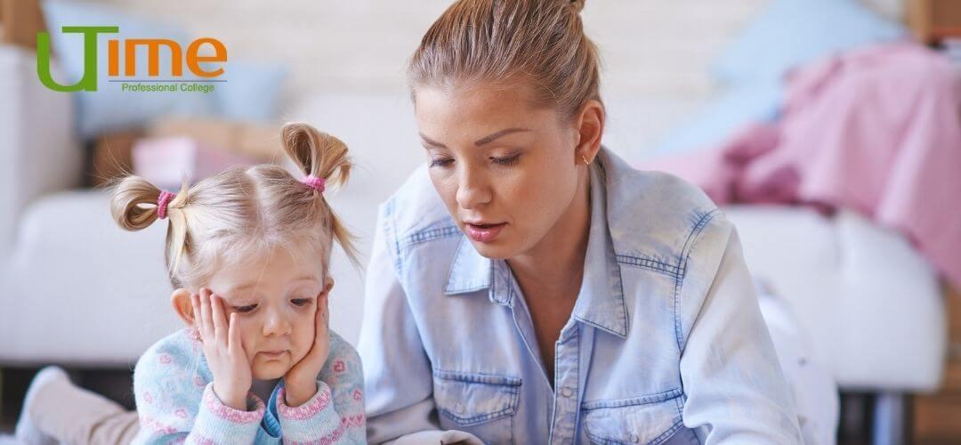 Каким должен быть воспитатель детского сада?